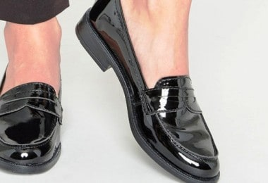 modele-chaussure-bateau-vernie-femme