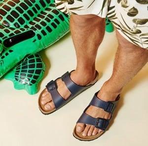 modele-sandale-tendance-homme