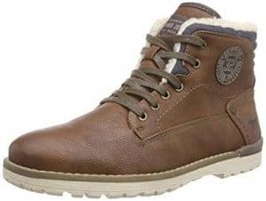 260b513d7bccd8 Moderne, élégante et tendance, cette paire de boots gardera vos pieds à l'abri  du froid durant la période du grand froid. En effet, si son dessus est ...
