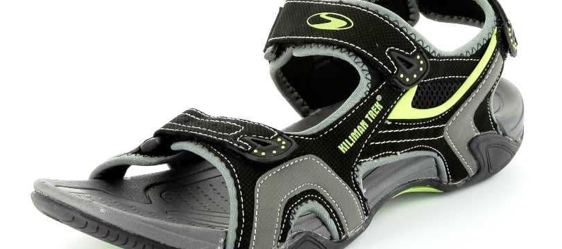 6abe10d7306a Sandales de sport   comparatif des meilleurs modèles pour homme