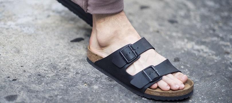 Sandale Homme Les Mod 232 Les Tendance Du Moment Ma
