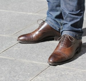 style-chaussure-ville-homme