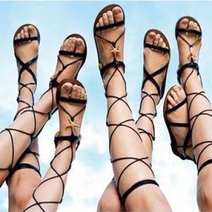 style-escarpin-lacets-femme