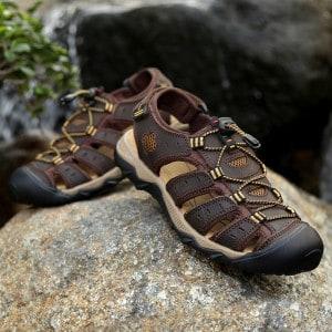 style-sandale-randonnee-homme