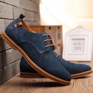 chaussures ville homme tendance. Black Bedroom Furniture Sets. Home Design Ideas