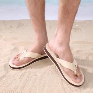 tendance-sandale-plage-homme
