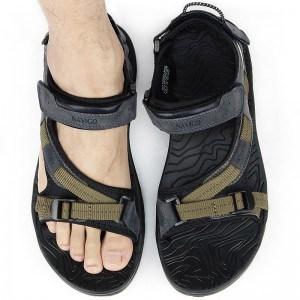 tendance-sandale-sport-homme