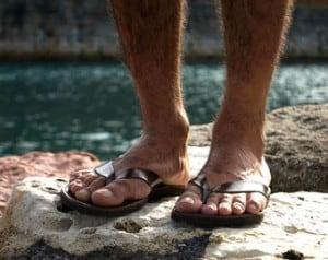 tendance-sandales-pour-homme