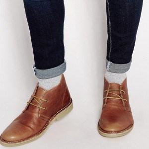 d608c467a Boots et bottines en cuir : les meilleurs modèles pour homme | MA ...