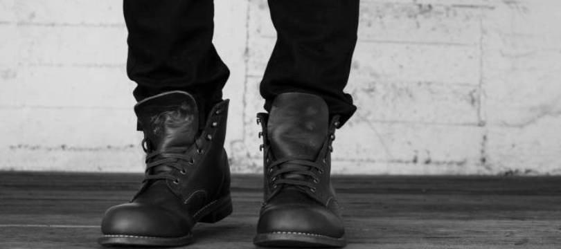 Choisir Homme Modèle Quel Ma Pour Boots FwIq7YxA