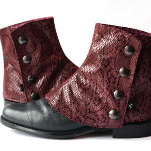 bottines-originales