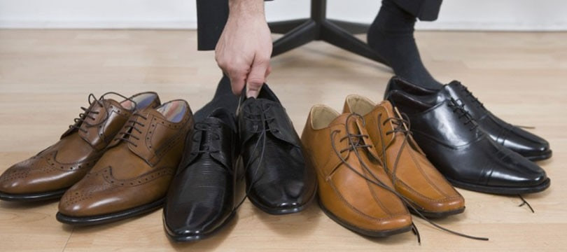 vendu dans le monde entier meilleur service achat authentique Chaussures mariage : les modèles pour homme | MA-CHAUSSURE.fr