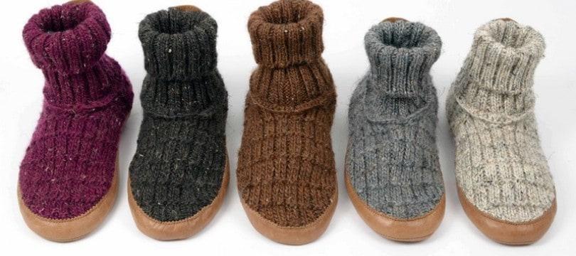 dbbab044297 Chaussons et pantoufles   quel modèle pour homme choisir