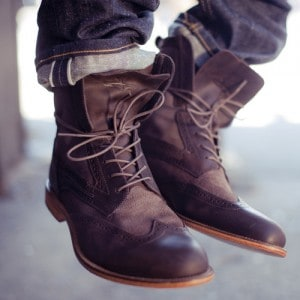 mode-boots-cuir-homme