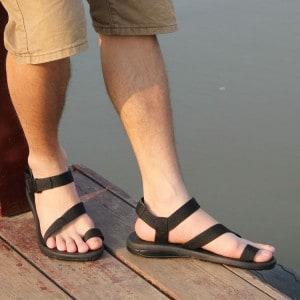 mode-sandale-pour-homme