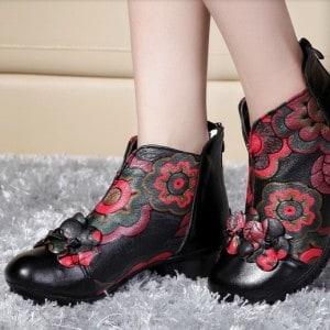 modele-bottines-originales-femme