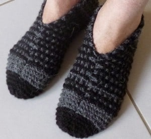modele-chaussons-homme
