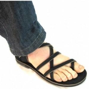 modele-sandale-pour-homme