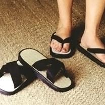 modele-tong-sandale-japonnaise