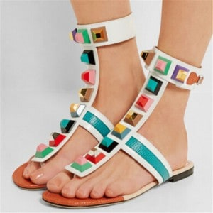 sandales-colorees-femme