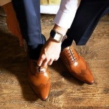 style-chaussure-mariage-pour-homme