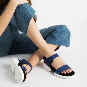 style-sandales-de-sport-femme