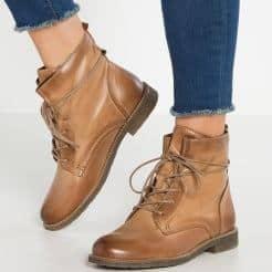 Comparatif des boots et bottines à lacets au meilleur prix   MA ... e11db453d39d