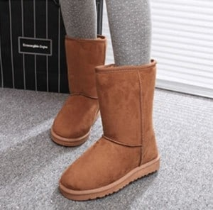modele-bottes-plates-femme
