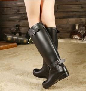 modeles-bottes-noires-femme