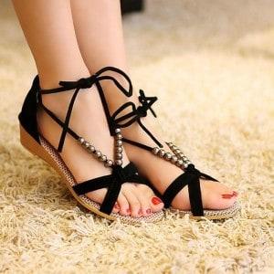 style-sandale-de-marque-femme