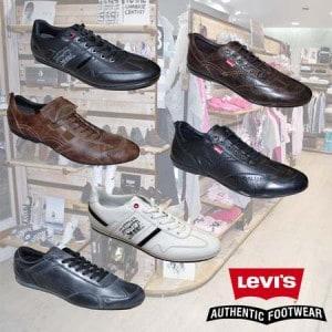 tendance-chaussure-levis