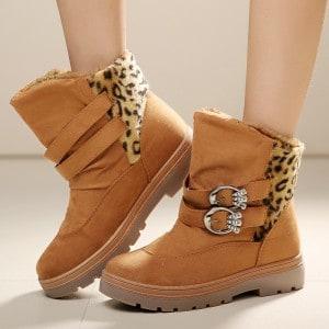 modele-boot-daim-pour-femme