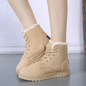 modele-boots-daim-femme