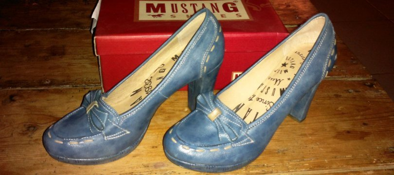 chaussures-marque-mustang