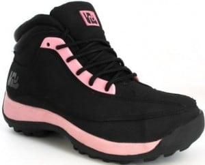 rencontrer a04a3 b506b Comment choisir des chaussures de sécurité pour femme | MA ...