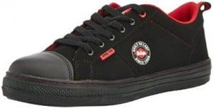 rencontrer 7cd83 81e49 Comment choisir des chaussures de sécurité pour femme | MA ...
