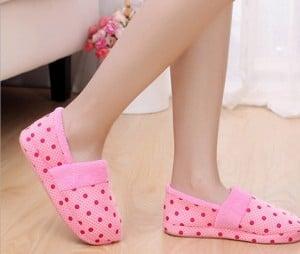 mode-chaussons-pantoufles-pour-femme