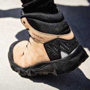 Comment Sécurité FemmeMa Chaussures Choisir Pour De Des bE2DIH9YeW