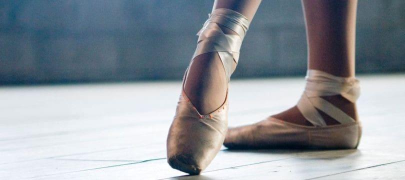 Chausson Danse quels chaussons de danse acheter ? | ma-chaussure.fr