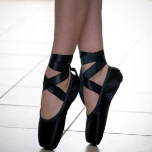 mode-chaussons-de-danse-femme