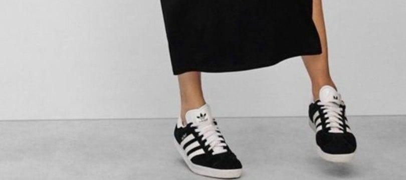 Comment choisir des sneakers pour femme de qualité et pas