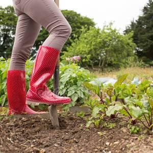 style-botte-de-jardin-femme