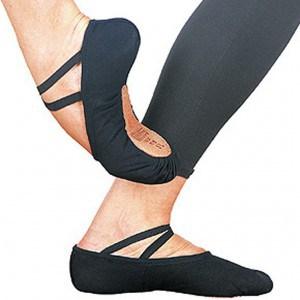 style-chausson-de-danse-femme