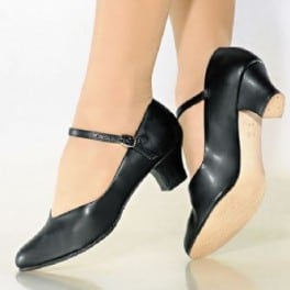 tendance-chausson-de-danse-femme